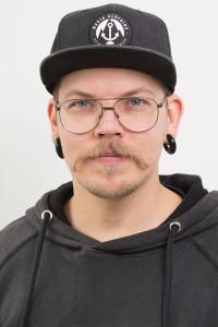 Pasi Järvenpää KARICO OY